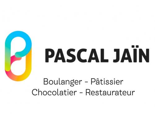 Logo et charte graphique pour la boulangerie Jaïn