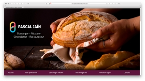 Jaïn logo website